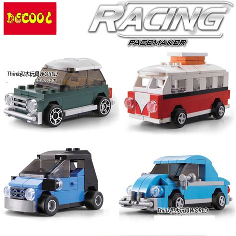 Decool 2217 Pull Back Mini Racing popular mini cooper kid buy cheap mini cooper kid lots