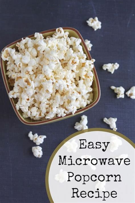 microwave popcorn popcorn and microwaves on