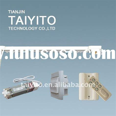 curtain control system taiyito tdx4466 electric curtain control system for sale