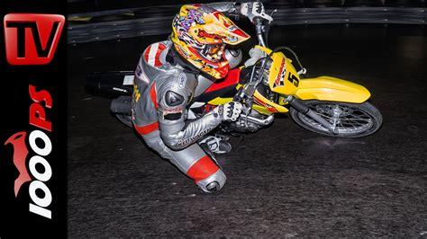 Suzuki Motorrad Händler Wiener Neustadt by Supermoto Onboard Halle Suzuki Dr Z 125