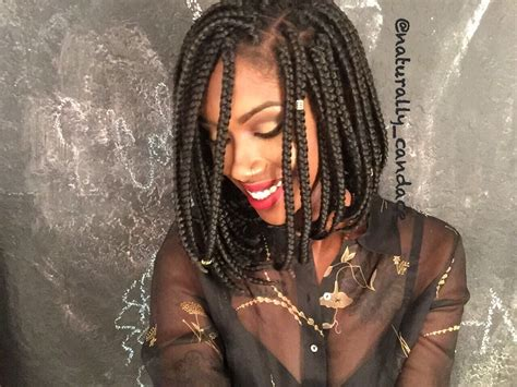 what kind of hair to use for box braids appealing extra cool short box braids hairstyles hair