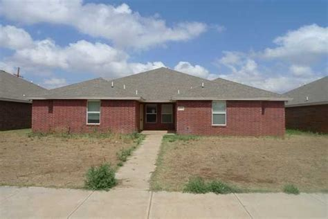 Lubbock Houses For Sale by Lubbock Reo Homes Foreclosures In Lubbock