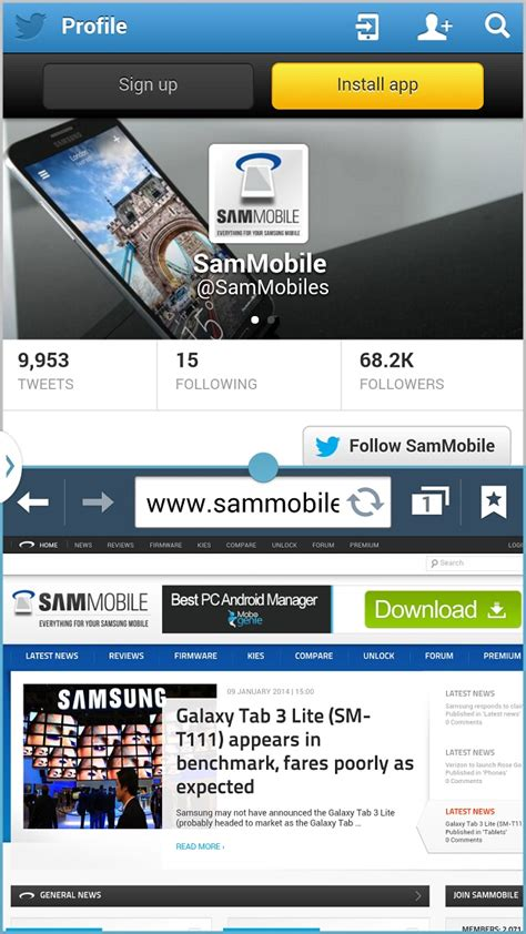 android galaxy s4 leaked android 4 4 2 kitkat update for samsung galaxy s4 noypigeeks