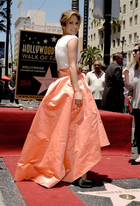Style Walk Of Fame by Photos Gets A On The