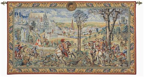 medieval brussels tapestry luxury tapestries