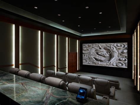 Home Theatre Interior Design Home Theater Wiring Pictures Options Tips Ideas Hgtv