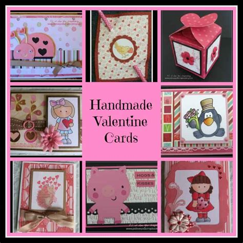 handmade cards ps i you