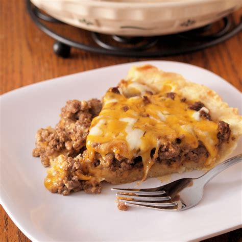 cheeseburger pie trlingrose