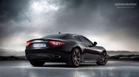 Maserati Granturismo S 2012 Maserati Granturismo S Specs 2008 2009 2010 2011