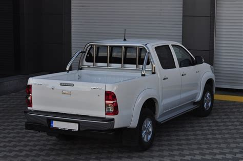 Toyota Hilux Roll Cage Toyota Hilux Roll Bar Tuning Parts To Toyota Hilux