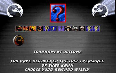 mkwarehouse ultimate mortal kombat  screenshots