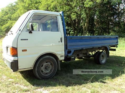 mazda e2200 truck mazda e2200 d truck servo 1996 stake truck photo and