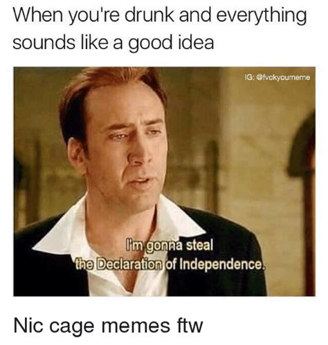 Nick Cage Meme - no really meme nicolas cage www pixshark com images