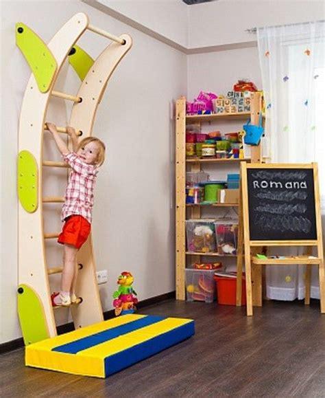 Set Staris Kid ladder playground set indoor sport climbing wall playset 8 steps ebay