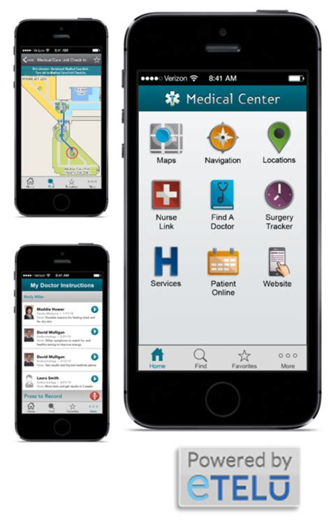 applications for mobile patientworks mobile apps www salepointtest patientworks