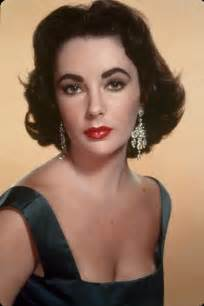 Liz Taylor by A Slice Of Cheesecake Liz Taylor In Color