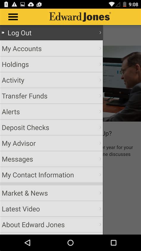 Edward Jones Background Check Edward Jones Mobile Android Apps On Play