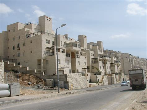Israel Housing by Israel Matzav Jerusalem Apartments That Weren T Approved