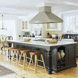 Large Kitchen Island Designs by Large Kitchen Island Designs
