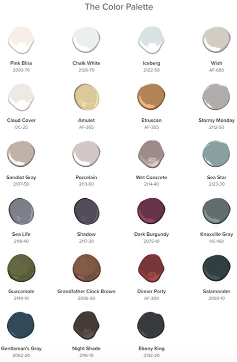benjamin moore color of the year 2017 splendid interior and exterior designs on benjamin moore
