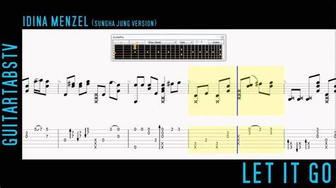 tutorial guitar let it go 17 best images about education how to play guitar on