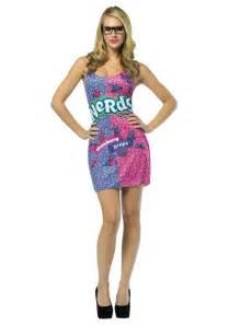 halloween nerds costumes teen nerds tank dress