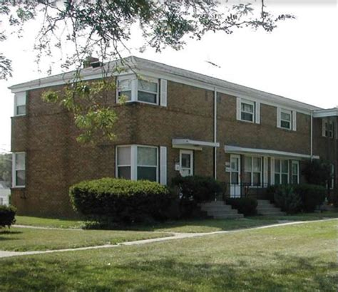 1 bedroom apartments in hammond indiana boulevard north townhomes rentals hammond in