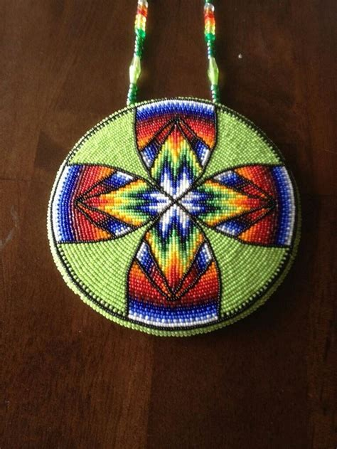 beaded medallions 17 best images about seedbead medallions on