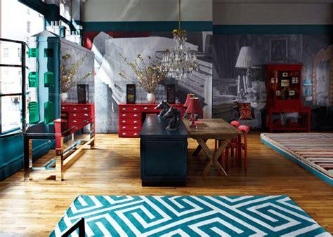 the rug store ny the rug company studio vintage chic peque 241 as historias de decoraci 243 n 183 vintage