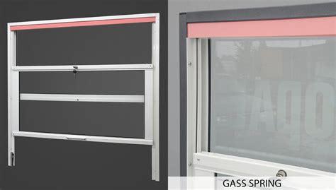 durchreiche schiebefenster durchreichfenstern copal system