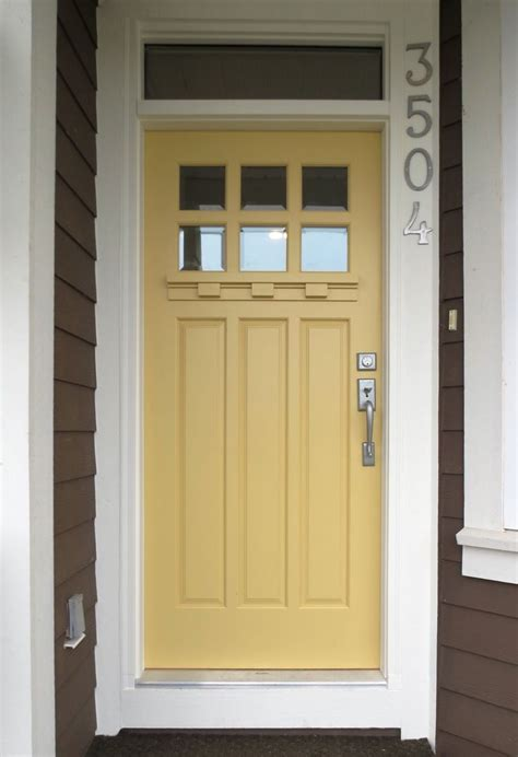 Door Paint Color Chart by Best Paint For Front Door Home Front Doors Design