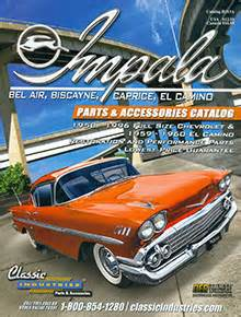 Truck Accessories And Parts Catalogs Impala Parts Catalog
