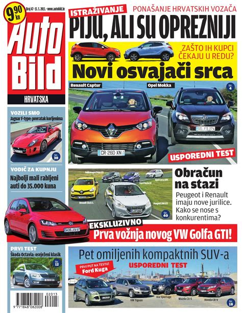 Auto Bild 47 by Auto Bild 47 By Opus Publications Issuu