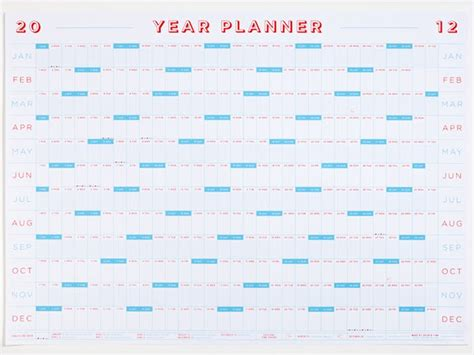 printable yearly calendar with space to write yearly calendar with space to write calendar template 2016