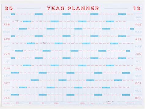 Calendar Whole Year Jeri S Organizing Decluttering News 2012 Calendars