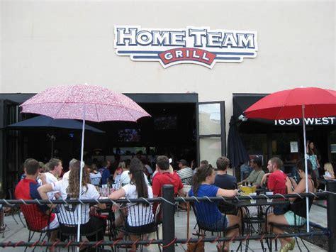 home team grill in richmond va virginia community capital
