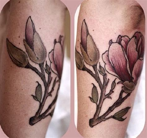 purity tattoo designs 586 best flower tattoos images on awesome