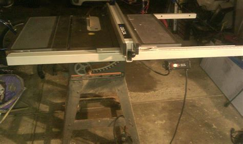 Table Saw Guide by Table Saw Guide Archives Mader Made It