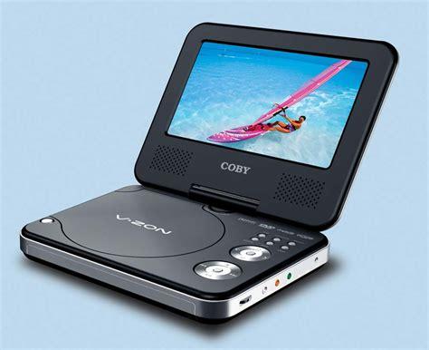 Portable Player china 7 tft portable dvd cd mp3 player tfdvd7307