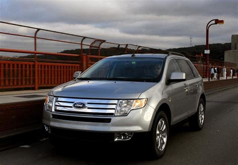 ford edge top speed ford edge reviews specs prices top speed
