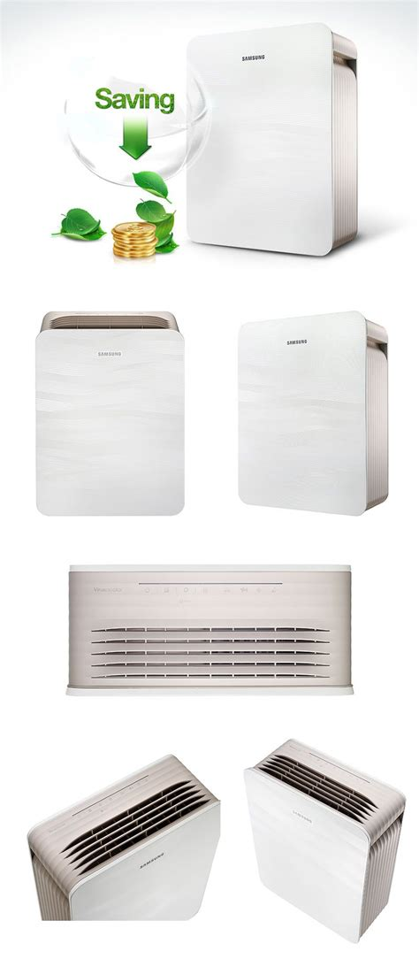 Air Purifier Samsung samsung air purifier anti virus allergy hepa filters
