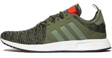 Adidas Xplr Green Original lyst adidas originals xplr rk in green for save 38
