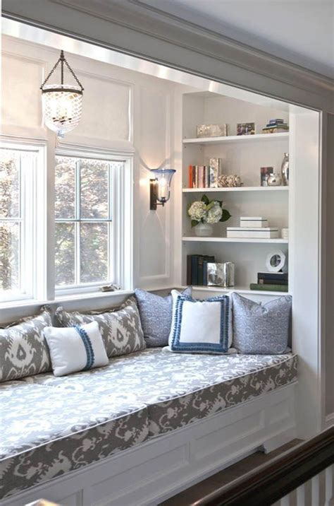 reading nook 15 stylish built in reading nooks home design and interior