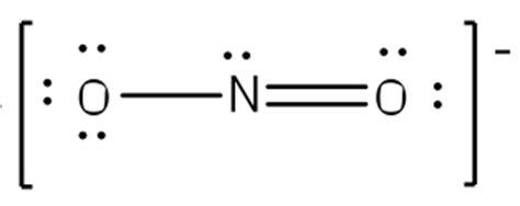 no2 lewis diagram no2 lewis structure images