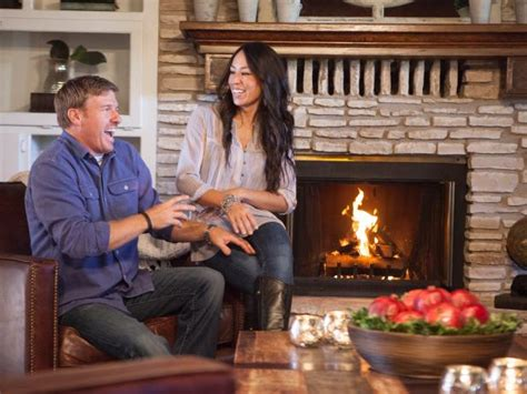 28 things you about hgtv s chip and joanna gaines