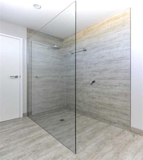 Shower Screen Glass by Frameless Shower Screens 10mm Geelong Splashbacks Atmos