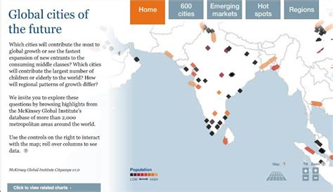 global cities world map global cities of the future an interactive map quot world
