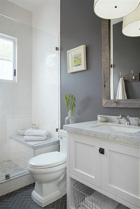 Small White Bathroom Ideas by Grey And White Bathroom 2018 Bathrooms Designs