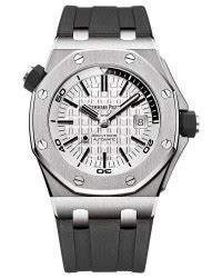 Audemars Piguet Roo Black Silver audemars piguet watches