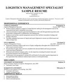 contract specialist resume sle contract specialist resume cover letter template for